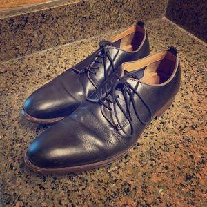 Nice Aldo Mens Dress Shoes